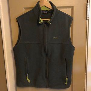 Men's Patagonia Large Synchilla vest